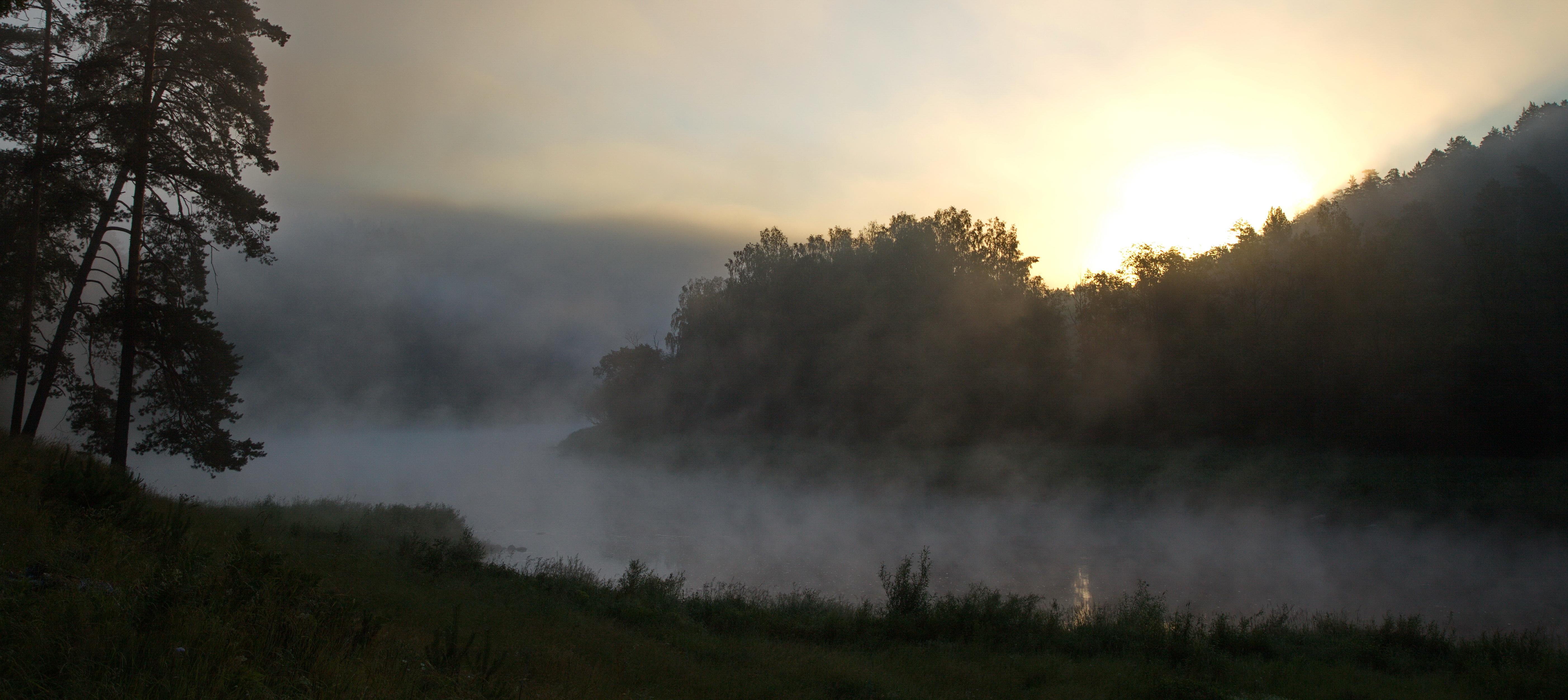 <span>Живописные места Южного Урала, которые просто не могут не тронуть душу</span>