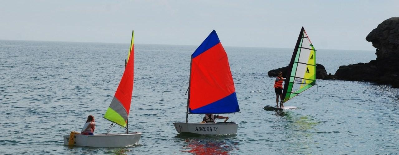 <span>Отдых на море: солнце, радость и самые интересные умения!</span>