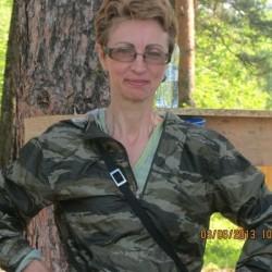 Наталья Киреева_аватар